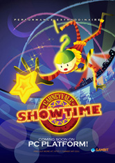 CarneyVale: Showtime (PC Edition)
