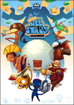 GAMBIT 2009 All-Stars