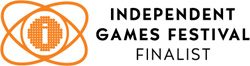Independent Games Festival 2009 Finalist