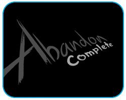 Abandon Complete