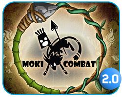 Moki Combat v2.0