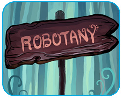 Robotany