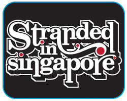 Stranded in Singapore