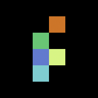 Flixel Logo