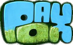 PAX POX logo
