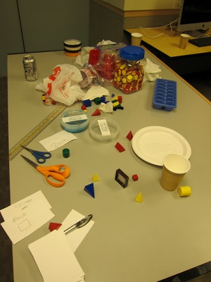 GGJ11 - The Aftermath of Prototyping Non-digital Games